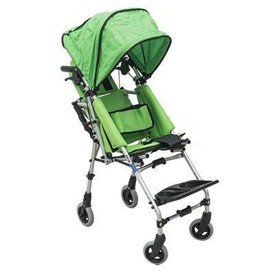 Купить Кресло-коляска прогулочная для детей ДЦП Barry K4