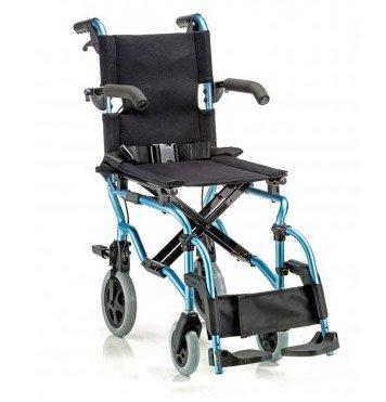 Купить Детская кресло-каталка LY 800-K2