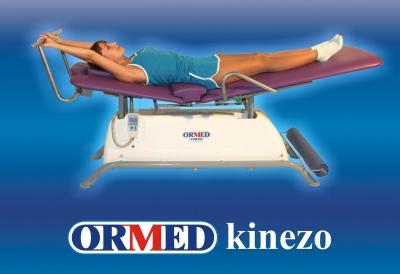 Купить Установка для активно-пассивной механотерапии позвоночника Ормед - КИНЕЗО