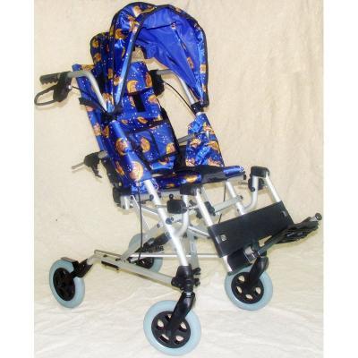 Купить Детская кресло-коляска складная AMWC18FA-EL