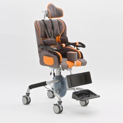 Купить Кресло-коляска инвалидная детская комнатная