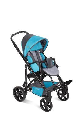 Купить Кресло-коляска для детей ДЦП Junior Global Reh исполнение Апполо