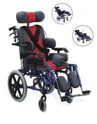 Купить Кресло-коляска инвалидная LY-710-958 Titan Deutschland