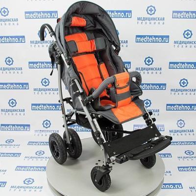 Купить Инвалидная коляска Umbrella (Амбрелла) 2018