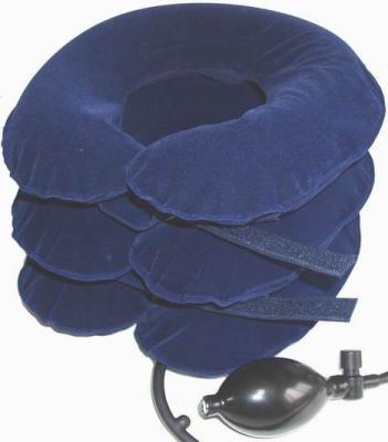 Купить Лечебный воротник для шеи мягкий (полностью флок - материал имитирующий бархат)