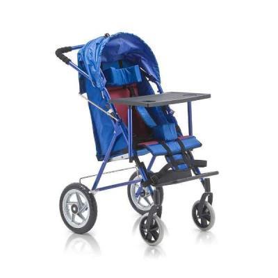 Купить Детская инвалидная коляска H 031