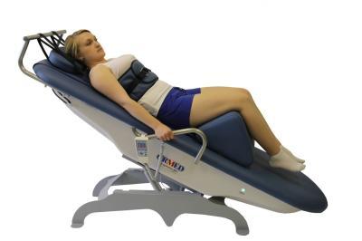 Купить Установка Ормед-Профилактик роликовый массаж и вытяжение позвоночника