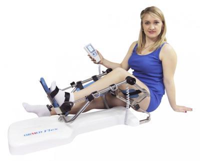 Купить «Ормед - Флекс» - аппарат для роботизированной механотерапии нижних конечностей